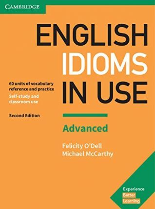 دانلود کتاب English Idioms in Use Advanced