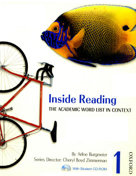 دانلود کتاب Inside Reading سطح Lower Intermediate