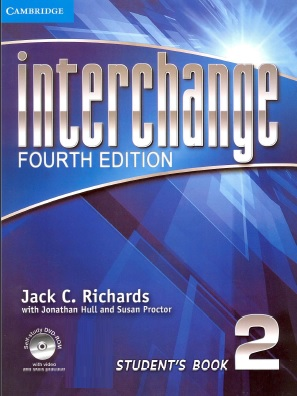 Interchange 2