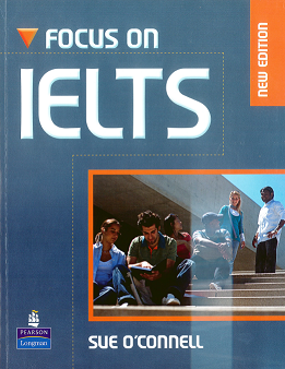 Focus on IELTS – New Edition